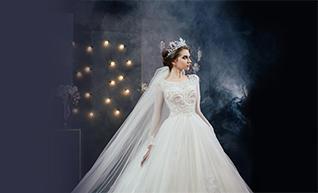Rochii de nunta de la producator: frumusete si eleganta in fiecare detaliu