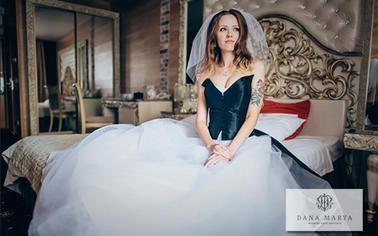 Rochii de mireasa de la designeri pentru a crea o imagine unica si eleganta a miresei