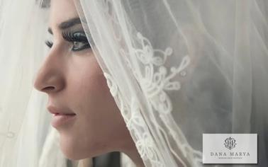 Выбор фаты к свадебному платью: полезные советы